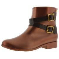 Vivienne Westwood Womens Westwood Belted Ankle Boots