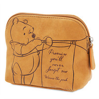 Winnie the Pooh Pouch | Disney Store