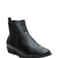 Charm 02 Fab Chelsea Boot