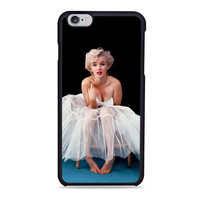 Marilyn Monroe Sex Icon Legend actress Iphone 6 Case