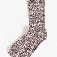 OBEY Eastmont Sock- Maroon One