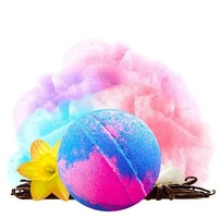 Carnival Cotton Candy Dollar Bomb