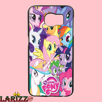 """my little pony for iphone 4/4s/5/5s/5c/6/6+, Samsung S3/S4/S5/S6, iPad 2/3/4/Air/Mini, iPod 4/5, Samsung Note 3/4 Case """"002"""""""