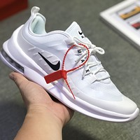 Trendsetter Nike Air Max Axis Men Casual  Sneakers Sport Shoes