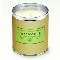Apothecary Chamomile Candle