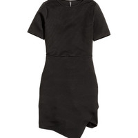 H&M Ribbed Dress $24.99