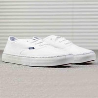 VANS Fashion new running sports women and men shoes White