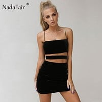 FSDA Hollow Out Strap Bodycon Mini Sexy Club Jurk Vrouwen Casual Backless Mouwloze Jurken