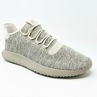 Adidas Originals Tubular Shadow Knit Clear Brown Black BB8824 Mens Sneakers