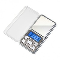 BL Scale - Digital Pocket Scale 500g