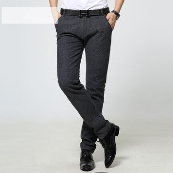 Casual Business Pants
