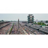 INDY 500 2013