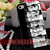 Magcon Boys Personil - for case iPhone 4/4s/5/5c/5s-Samsung Galaxy S2 i9100/S3/S4/Note 3-iPod 2/4/5-Htc one-Htc One X-BB Z10