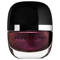 Marc Jacobs Beauty Limited Edition Enamored Hi-Shine Nail Lacquer  (0.43 oz Wine Not)