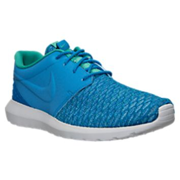Men's Nike Roshe One Flyknit Premium Casual Shoes | Finish Line