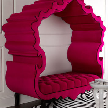 Haute House Thebes Bench