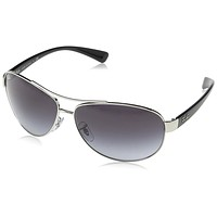 Ray-Ban Men's RB3386 Aviator Sunglasses