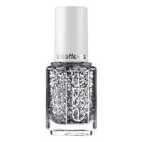 essie nail effects luxe effects nail polish, set in stones