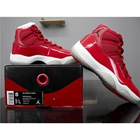 Air Jordan 11 Retro Aj11 378037-623 Chicago