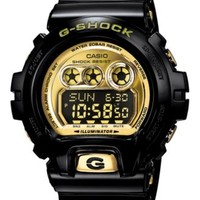 G-Shock Men's Digital Black Resin Strap Watch 54x58mm GDX6900FB-1 - Watches - Jewelry & Watches - Macy's