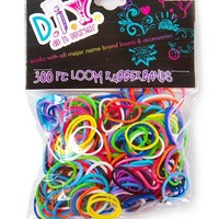 Fun Weevz Rubber Bands Set of 300 | Claire's