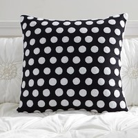 Maybaby Lots O' Dots Euro Pillow