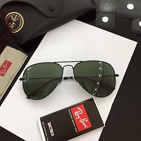 Ray Ban Aviator Flash Lenses Sunglasses Model RB3025 Classic 58-14 ( Sunglass RB 3025