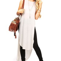 Side Effects Tunic