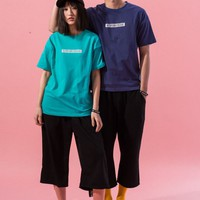 GUE Unisex Get Up Early Tee | Green