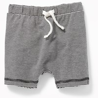 Jersey Pull-On Shorts for Baby|old-navy