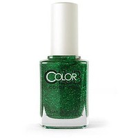 Color Club Nail Lacquer - Object of Envy 0.5 oz