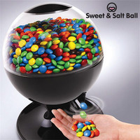 Sweet & Salt Ball | Sweet and Dry Food Dispenser