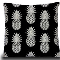 Pineapple Fruit Cushion