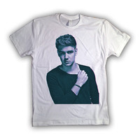One Direction Liam Payne Cutout 005 Tshirt x Tee x Shirt x Top - All Sizes Available