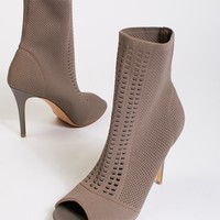 Free People Canal Heel Boot