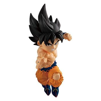 Dragon Ball Super™ Adverge Motion Goku - 2""