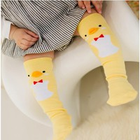 Baby Socks Cute Soft