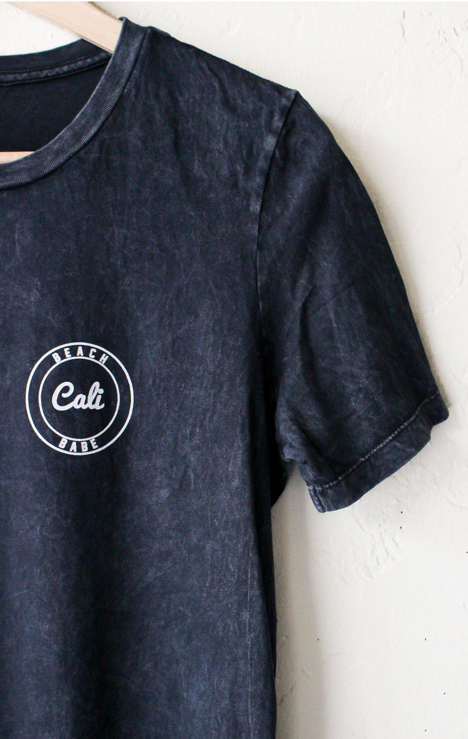 Image of Beach Babe Cali Relaxed Tee