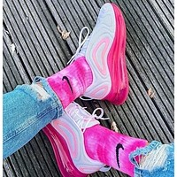 Nike Air Max 720 Woman Men Fashion Sneakers Shoes
