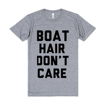 Boat Hair Dont Care