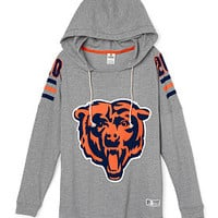 Chicago Bears Pullover Hoodie - PINK - Victoria's Secret