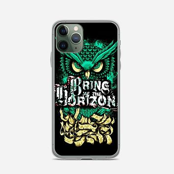 Bring Me The Horizon Hammer iPhone 11 Pro Max Case