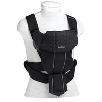 BabyBjörn Baby Carrier Original - Black