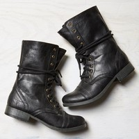 AEO Rugged Lace Front Boot