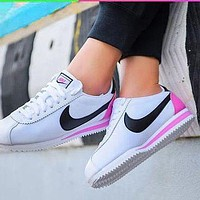 Nike Classic Cortez Forrest Sports Shoes Classic Shoes Leisure Sneakers-1