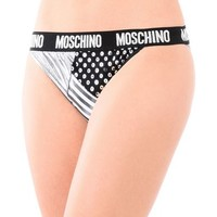Moschino Women Brief | Moschino.com