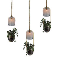 Grow Light by Carmen Salazar | 1stdibs.com