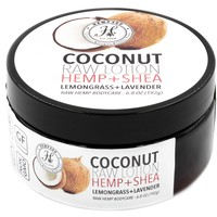 Coconut Raw Lotion