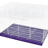 Ware Chew Proof Rabbit Cage | www.hayneedle.com