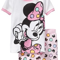 Old Navy Disney Minnie Mouse PJ Sets For Baby